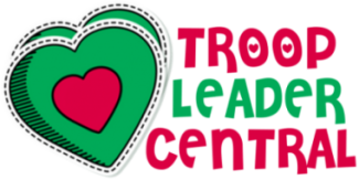 Troop Leader Central Logo