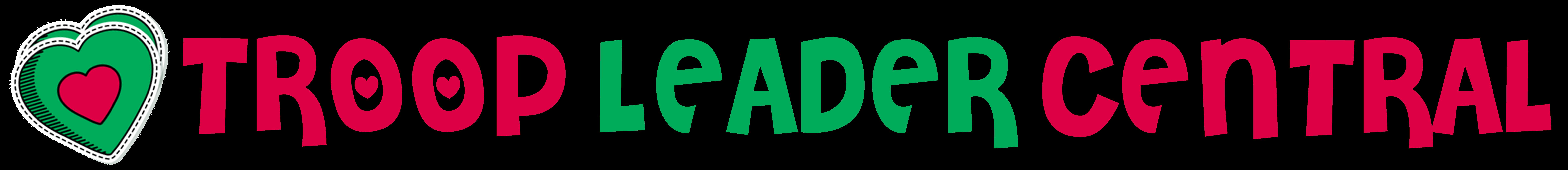 Troop Leader Central Logo